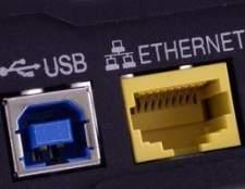 Como configurar um modem DSL Verizon