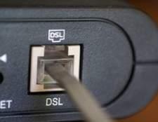 Como configurar um modem DSL 6100 Westell