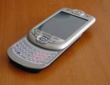 Como configurar o hotmail para um dispositivo móvel