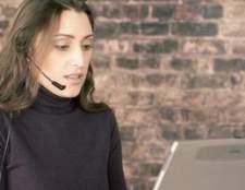 Como configurar alto-falantes Skype e microfones