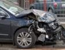 Como resolver com danos de aluguer de automóveis