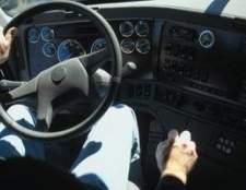 Como mudar um caminhão kenworth