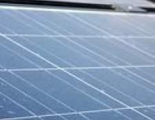 Como o tamanho das baterias para painéis solares