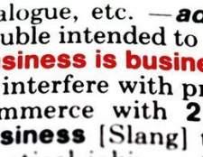 Como iniciar um fórum de negócios