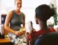 Como iniciar um programa do mentor no local de trabalho