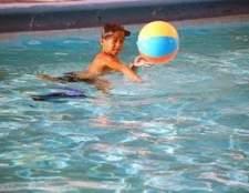 Como começar uma loja de piscina