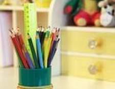 Como iniciar uma pré-escola em casa