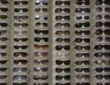 Como gerenciar placas de quadro em uma loja de óptica