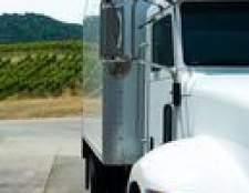 Como iniciar um serviço de entrega de caminhão