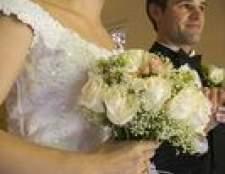 Como iniciar um negócio do casamento de casa