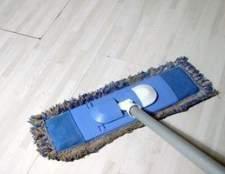Como iniciar uma franquia de limpeza de escritórios