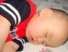 Como obter o seu 2 meses de idade, a dormir melhor