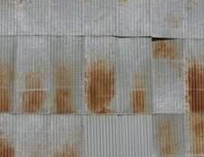 Como parar a condensação em um telhado de metal de casa móvel