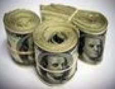 Como conservar o dinheiro em um cofre
