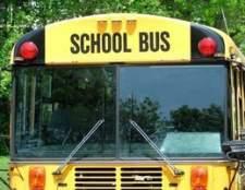 Como estudar para um cdl ônibus escolar