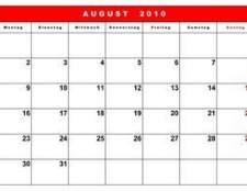 Como sincronizar um calendário de mesa com o Google