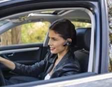 Como sincronizar o seu telefone com o bluetooth em um carro mercedes