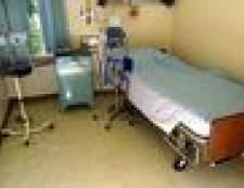 Como desmontar uma cama de hospital