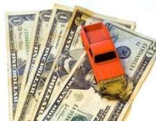 Como a assumir os pagamentos em um caminhão
