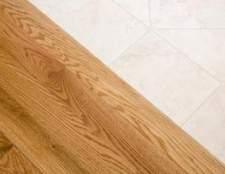 Como saber carvalho de madeira de pinho
