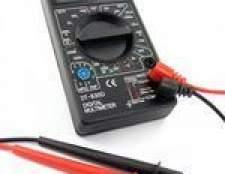 Como testar um gerador de 6 volts