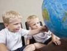 Como testar crianças para dificuldades de aprendizagem