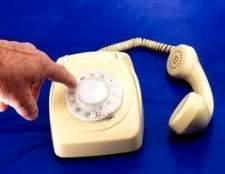 Como transferir chamadas de casa para um telefone celular