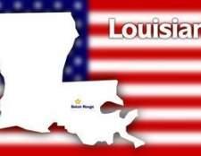 Como transferir a propriedade da terra em Louisiana