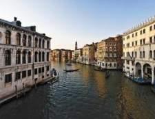 Como viajar para a itália por barco