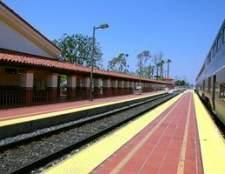 Como viajar para napa valley por comboio