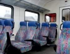 Como viajar para washington, dc de trem