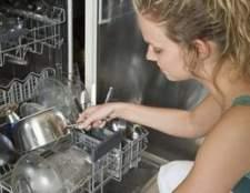 Como solucionar uma luz piscando em uma máquina de lavar louça Kenmore