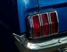 Como solucionar um problema a partir de um Ford Mustang 1965