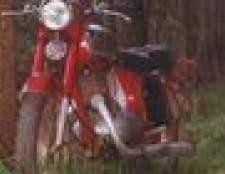 Como reconstruir um motor de triunfo motocicleta