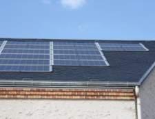 Como entender e instalar o seu próprio sistema de energia solar