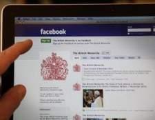 Como atualizar seu status no facebook