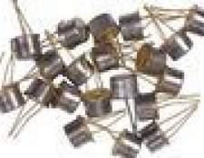 Como usar um transistor como um diodo