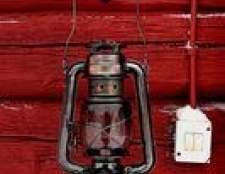 Como usar querosene em sua casa tanque de óleo para aquecimento