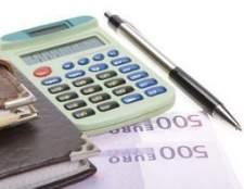 Como usar a planilha do Excel em finanças