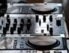 Como configurar um misturador no Virtual DJ