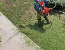 Como eliminar-bater o gramado