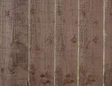 Como branquear painéis de madeira