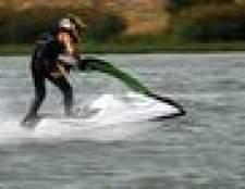 Como winterize um jet ski kawasaki