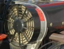 Como ligar um motor de ventilador elétrico