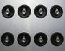 Como fio quatro altifalantes a um amplificador de 2 canais