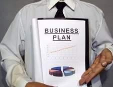 Como escrever um plano de negócios para um centro de partido inflável interior