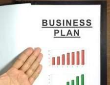 Como escrever um plano de negócios para valeting carro