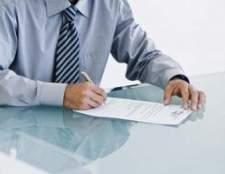 Como escrever uma carta de despedida para os clientes