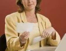 Como escrever uma carta formal para o seu chefe