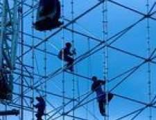 Como escrever uma proposta formal de uma empresa de construção